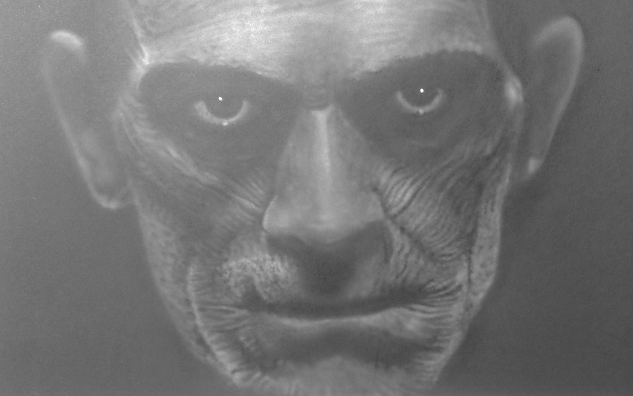 Boris the Karloff
