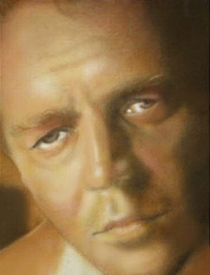 Celebrity- Airbrush Portraiture
