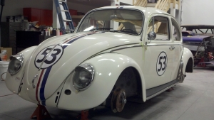 Herbie the Love Bug